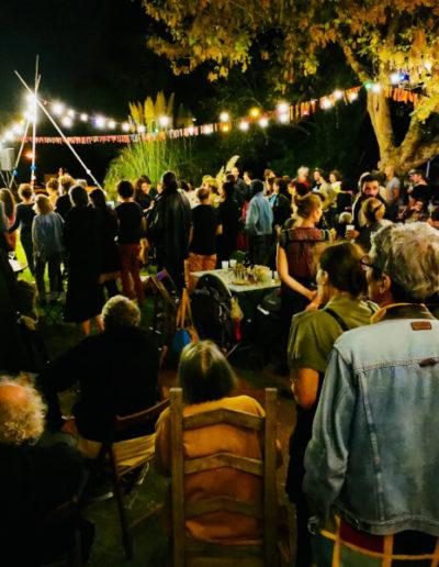 Association sud gironde - Le Cercle Dou Peis à Pompéjac proche bazas